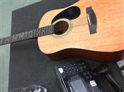 SAMICK Acoustic Guitar LW-015-12